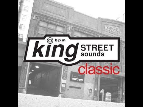 95North Feat. Sabrinaah Pope-Hold On ( Louie's King Street Dub)