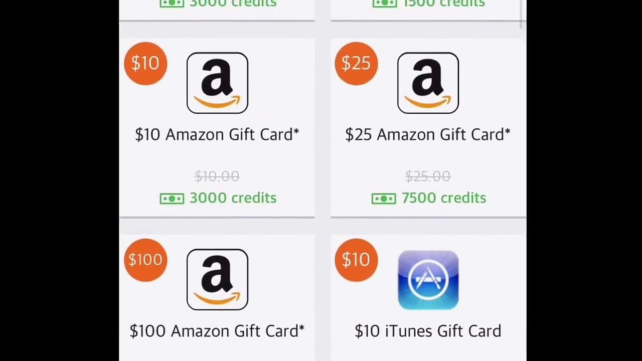 How to hack gift cards, itunes, amazon and games in app purchases ...