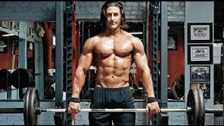 Фитнес для мужчин. Фитнес мотивация для мужчин