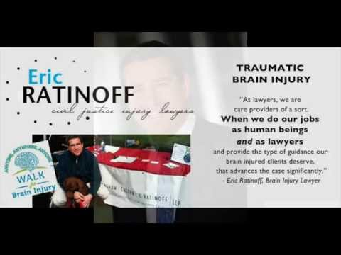 Brain Injury Radio: I Fought the Law, but They Didn't Win on Recovery