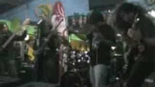 Warrior Soul  (Heavy Clouds - Demo 2008)