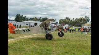 Bush Pilot STOL Championships - New Zealand 2018