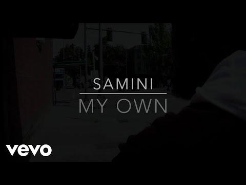 Samini - My Own