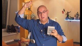 Обзор SNES Classic Mini - хардкор, ностальгия, настоящие эмоции и личная история из детства.