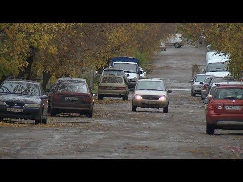 В Костроме определили улицы, наиболее нуждающиеся в ремонте в 2020 году