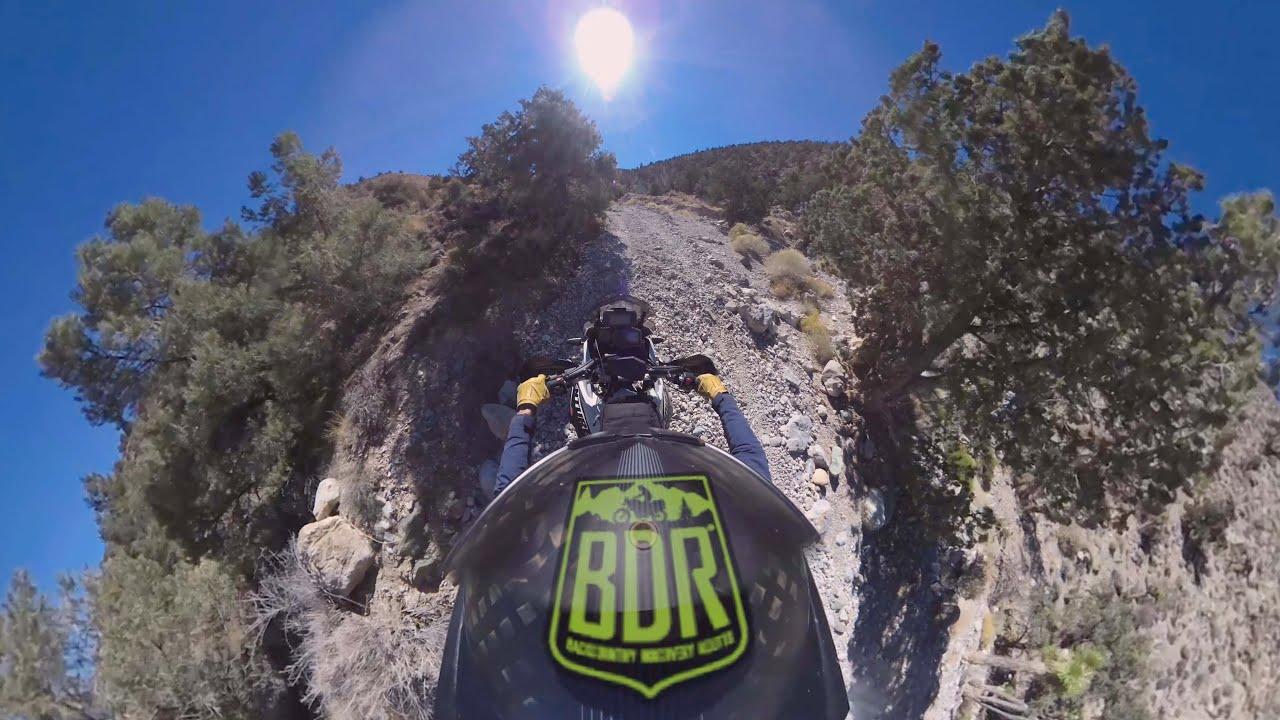 BDR | KTM 1090 | VR360