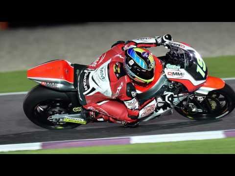 1race Qatar 2016 Xavier Simeon