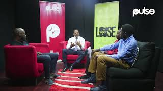 Loose Talk Podcast With Donald Duke (Part 1) | Pulse TV