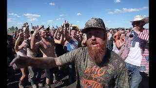 Hosier- Redneck Rave Anthem (Official Music Video) ft. Ryan Upchurch