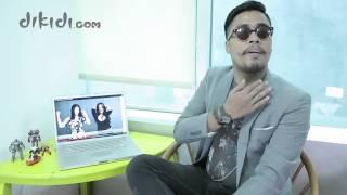 Lagu terpopuler di Indonesia 2015