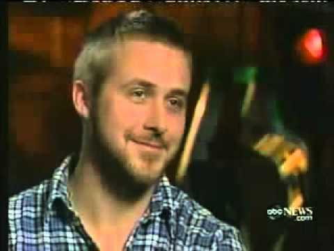 Ryan Gosling Oscar nominee for Half Nelson interview