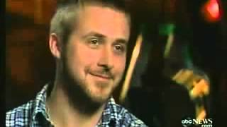 Ryan Gosling Oscar nominee for Half Nelson interview