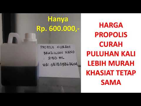 alamat-distributor-propolis-di-manado-wa-081809867604