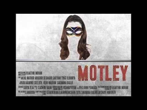 Motley - Official Background Score
