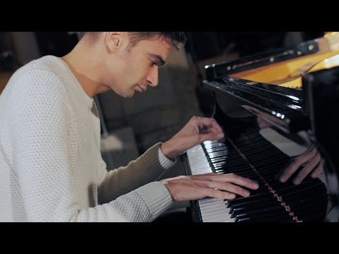 Jon Hopkins - Breathe This Air | Guardian Sessions