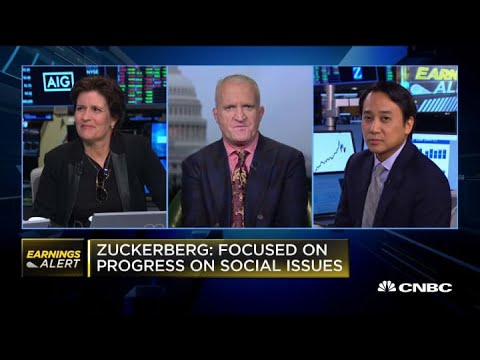 Facebook Beats On Earnings — What 3 Experts Are Watching Now