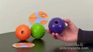 Planet Dog Orbee Tuff Diamond Plate Orbee Ball