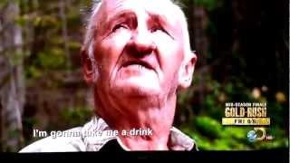 Moonshiners Jim Tom Rye Whiskey #1 Version