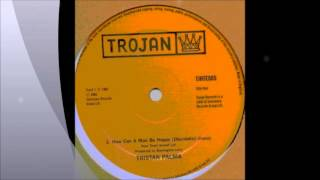 Tristan Palma -  How Can A Man Be Happy (Kefrag Repost)