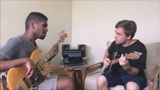 Baixar Consagração - Gabriel Rodrigues e Nathan Bueno