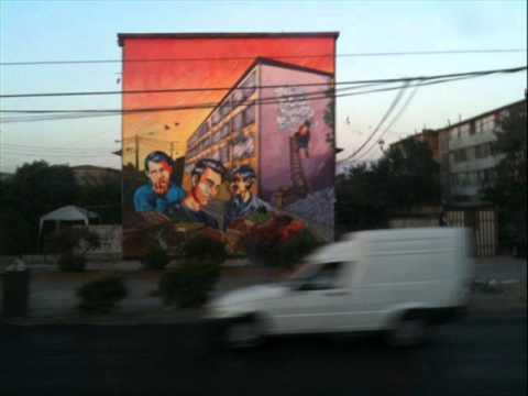Los Prisioneros - San Miguel (Tributo)