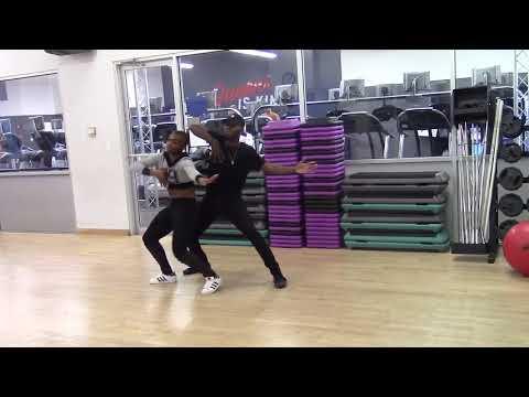 Dexta Daps - Bring it to the Owner - Dance @malcolmbreezy
