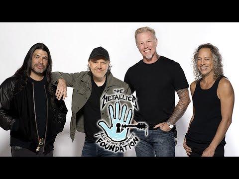 Saluting Rockers Who Give Back