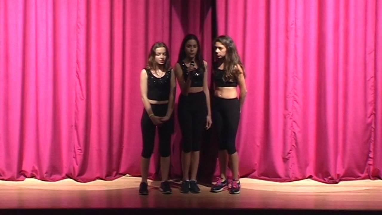 Çanakkale Doğa Okulları  Öğrencilerimizin 'Love Song' Şarkı Performansı
