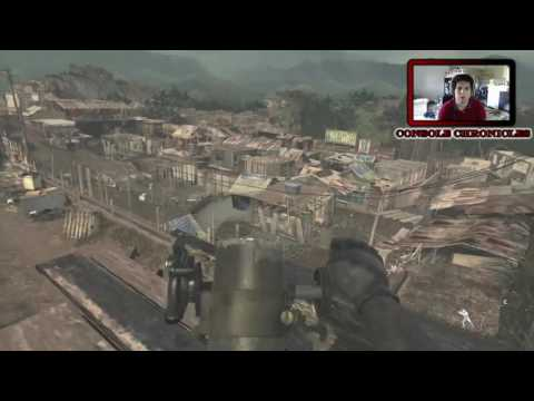 Modern Warfare Story :: MW3 Part 2 :: US Vice President