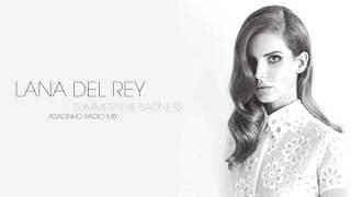 Lana del rey - summertime sadness ...