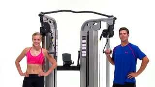 TRUE Force Functional Trainer