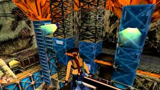 Tomb Raider 3 Gold (Lost Artifact) Review