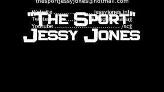 The Sport Jessy Jones returns: PWA 10 year & Bushwhacker Luke