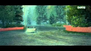 DIRT 3  - Logitech G25 - Max Settings - Citroen C4 WRC Rally - FULL HD