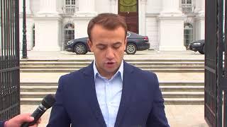 Стојаноски: Која е милионската сума која што ја крие газда Кочо Анѓушев?