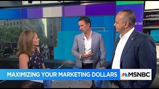 How To Maximize Your Marketing Dollars by OPEN Forum