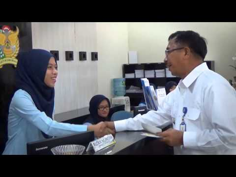Video Profil KPP Pratama Balikpapan