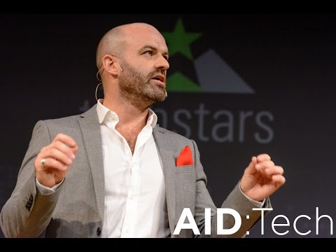 AID:Tech Techstars London 2016 Demo Day