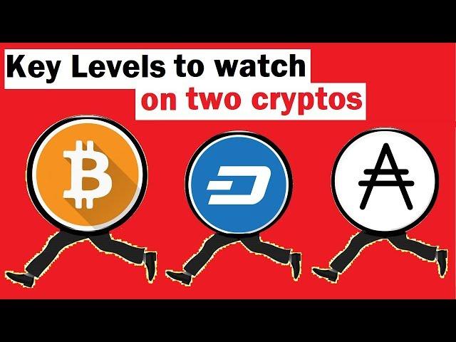 Keep Your Eye on These 2 Cryptos