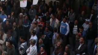 اضراب عمال بلدية البليدة التابعين لنقابة سناب