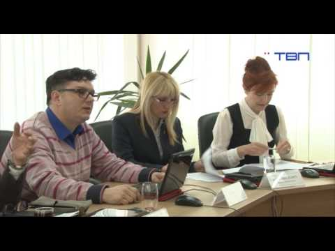 TV Pančevo - Kredit za kapitalne investicije u 2017.