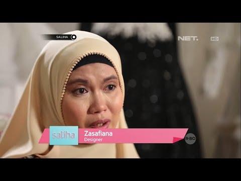 SALIHA- Kisah Inspiratif Designer Muslimah
