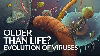 What Was The First Virus?