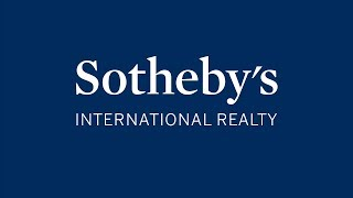Sotheby's International Video Intro