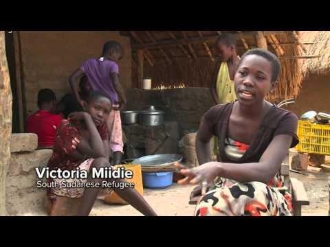 Democratic Republic of the Congo: Shattered Childhoods