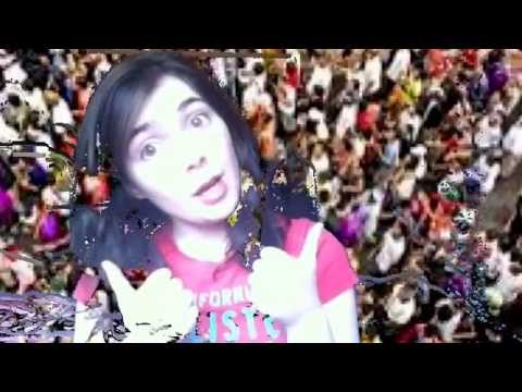 Hall of Fame-Fan Video