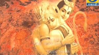 Sankatmochan Jai Hanuman   Marathi Serial   Sahyadri   Title song Singer   Ashok Jadhav