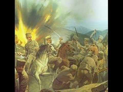 WAR OF THE SAKARYA