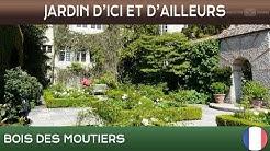 Jardins d'ici et d'ailleurs - Bois des Moutiers - Varengeville - France🌲