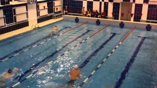 видео Нормативы по плаванию для мужчин